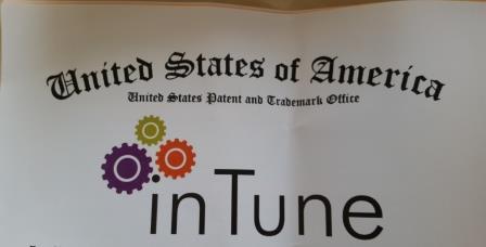 in tune US trademark