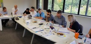 sales territory planning training