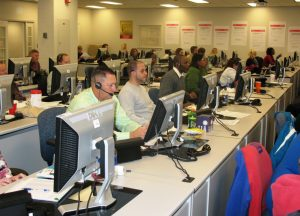 telemarketing training