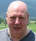 Paul Scrivener