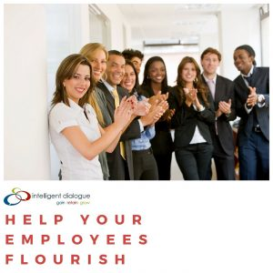 help your employees flourish