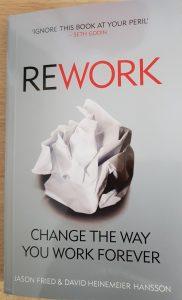 rework intelligent dialogue review